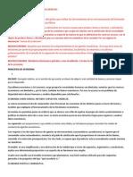 Economia y Analisis Economico Del Derecho