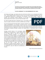 Guia 3 Diego de Almagro y Descubrimiento de Chile