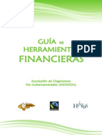 ASONOG_DES_Guia de Herramientas Financieras & Benchmarking