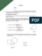 Práctica 2 Trigonometría
