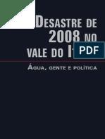 2009 Cap03-LivroDesastre2008noVI Med