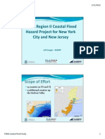 FEMA Region II Coastal Flood Hazard Project for New York City and New Jersey