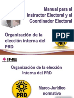 Manual Del Ie y Ce Prd