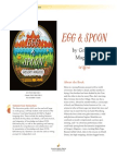 Egg and Spoon Discussion Guide