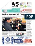 Mijas Semanal nº 601 Del 19 al 25 de septiembre de 2014