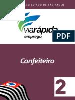 Via Rápida- Excelente CONFEITEIRO2V215513