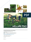Muddy Wellies Welcome Pack 08 2014