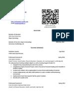 resume14