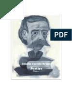 Camilo Castelo Branco - JUSTIÇA