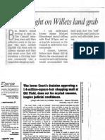 Letters Parkland Lawsuit