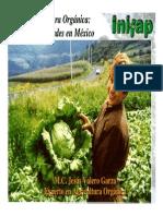 Fundamentos de La Agricultura Organica -Mexico