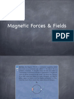 Physics- magnetic field
