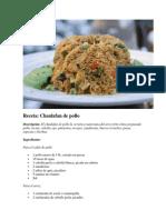 arroz con pollo.docx