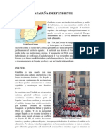 Cataluña Independiente