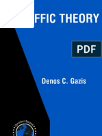 Traffic Theory