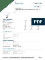 data sheet CMAX-DM60.pdf