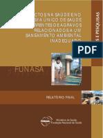 FUNASA Pesquisas_ImpactosSaude