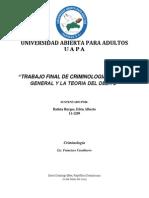 Final Criminologia Eden Batista 11-1209