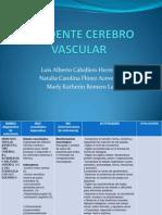 90893075 Presentacion Caso Clinico Acv Isquemico 1