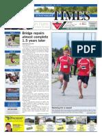 September 19, 2014 Strathmore Times