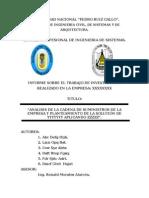 UNPRG 2014- I - Formato de Trabajo Final - Sist. Log. a-B - Grupo 0x - EMPRESA ABC (1)