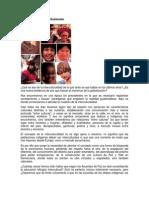La Interculturalidad en Guatemala