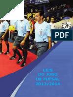 FPF-Leis Do Jogo Futsal.pdf
