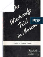 Friedrich Adler - The Witchcraft Trial in Moscow Cd6 Id1729997696 Size4417