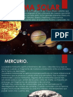 Sistema Solar Eder