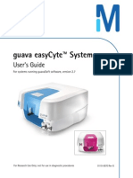 Guava EasyCyte System User's Guide