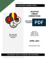 FM 3-06.1 Aviation Urban Operations