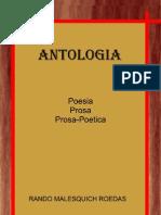 Antologia (Rando Malesquich Roedas)