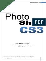 Apostila de Photohop CS3