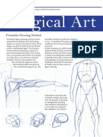 Drawing Anatomy for Surgeons