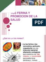 _TOS FERINA y PROMOCION DE LA  SALUD.pptx