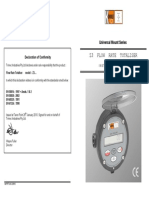 Flow Indicating Transmitter KOBOLD MANUAL.pdf