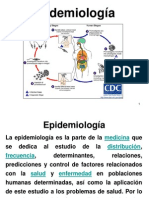 CLASE 2 Epidemiologia