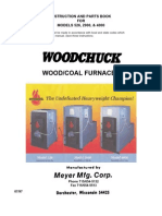 Woodchuck Furnace