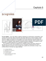 Integrales Tema 5