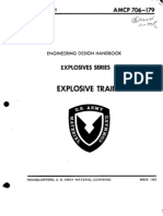 AMCP 706-179 Explosive Trains Clean]