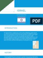 Israel Presentation
