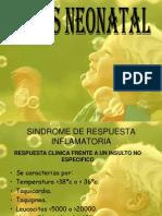 Sepsis Neonatal