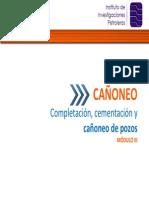 Modulo III 4 Cañoneo