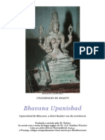Bhavana Upanishad (Traduzido Para Inglês) (Traduzido Para Português)