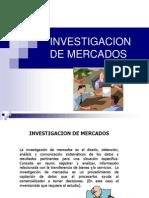 5.Investigacion de Mercados