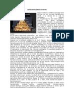 Organizacion Social de Los Mayas