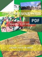 Assunto 03 - Educa o F Sica No Brasil