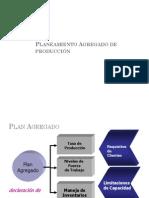 Planemiento agregado PPT