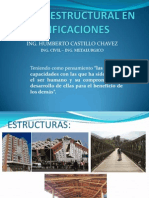 Primera Sesion Estructuras