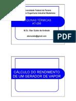 Máquinas Térmicas-Aula05